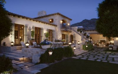 Most expensive home sold for $8,250,000 in Phoenix November 2012